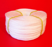 Flagpole Rope .49 cents per mtr by Adwareflags.com