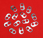 Flagpole Rope Clips 316 Marine Stainless Steel The Best You Can Buy