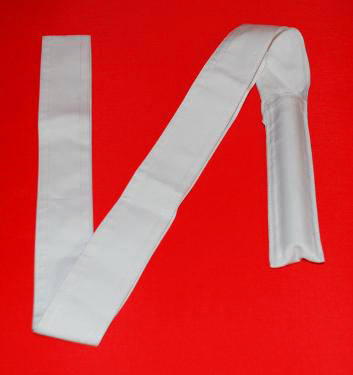 Flagpole Holster Flagpole Carrier Flagpole Holder White