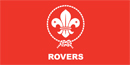 Scouts Australia Rovers Flag