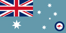 Royal Australian Air Force Ensign - Sales Restricted to RAAF