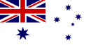 Royal Australian Navy Ensign - Sales Restricted to RAN