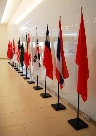 Hire Flags Hire Timber Flagpoles Mebourne Sydney Canberra Brisbane Darwin Perth Adeliade Hobart by Adwareflags.com