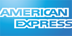 American Express MasterCard VISA Cards Accepted