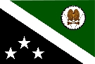 Western Highlands Flag - PNG
