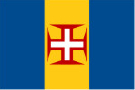 Madeira Islands Flag