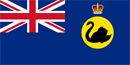 Western Australia Govenors Flag